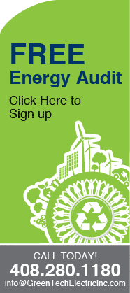 Free Energy Audit - Click here to sign up!